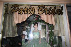 Parisbridal
